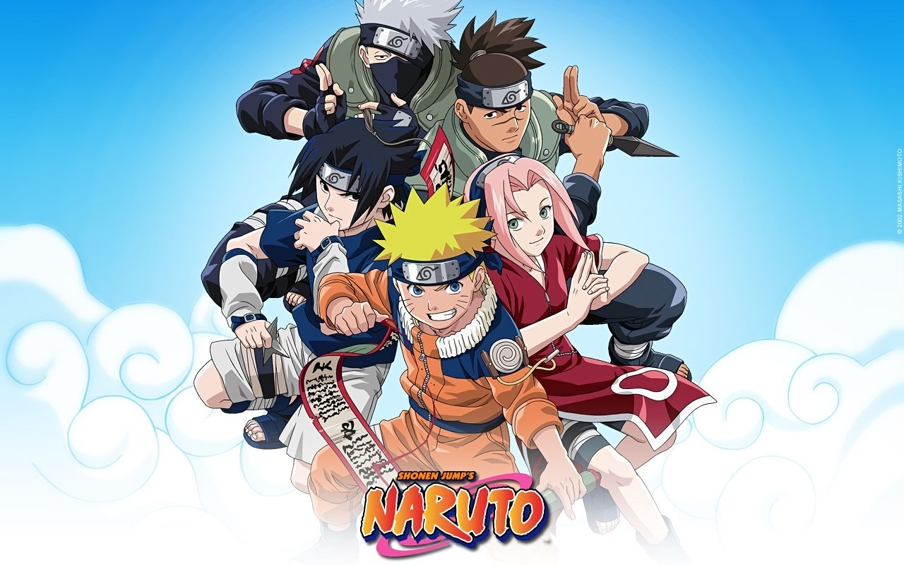 How to Watch Naruto in Order – Recommend Me Anime